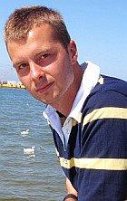 Maciej Marchwicki from Mix Electronics