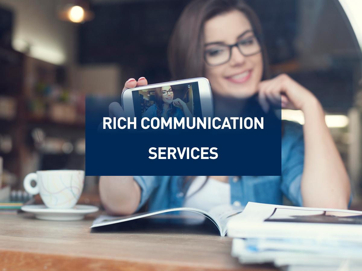 RCS - Rich Communication Services