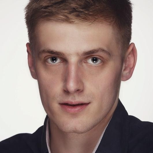 Łukasz Gapa from Auto awa