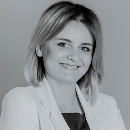 Marta Rosłaniec - Golf Channel Polska