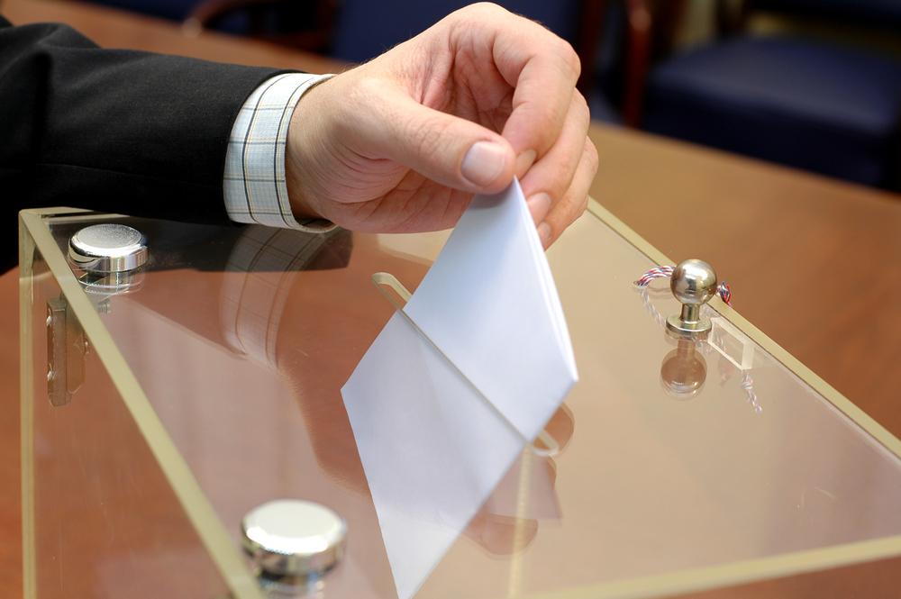 Επιτυχημένες εκλογές με SMS marketing