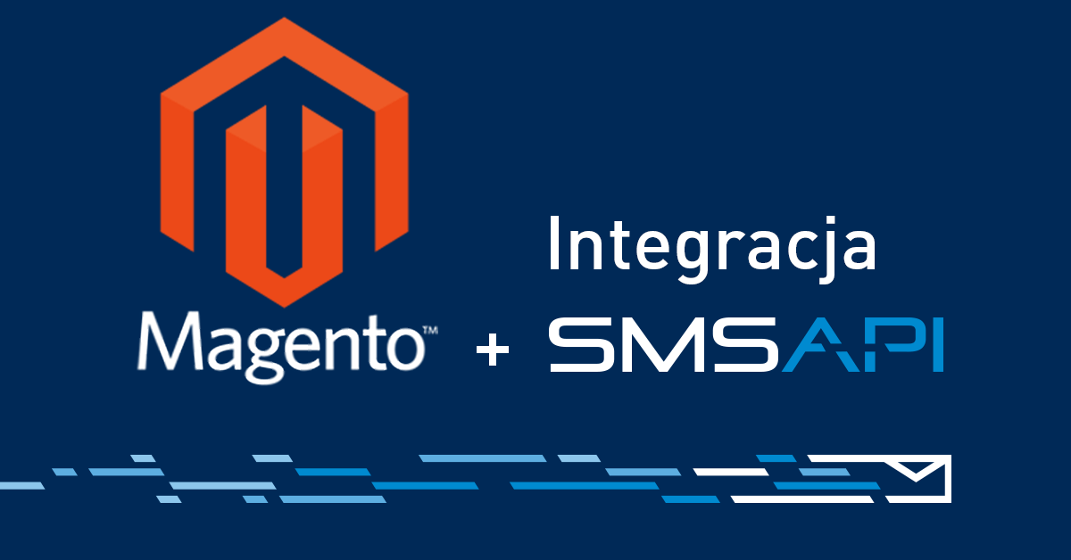 SMS Notifications for e-commerce – Magento integration