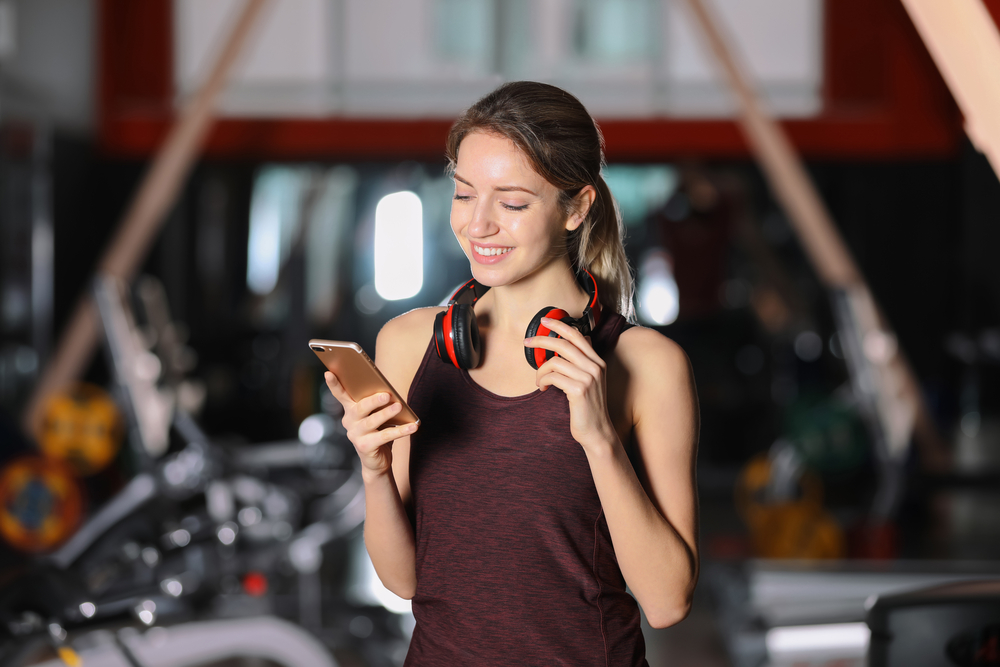 SMSAPI Gym Sport SMS