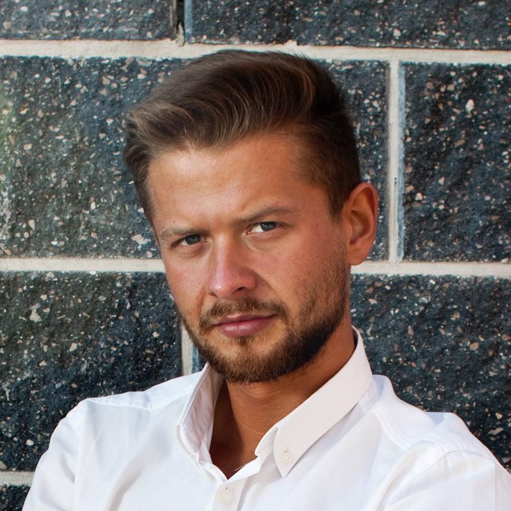Entrevista con Tomasz Cybulski de ProTrainUp