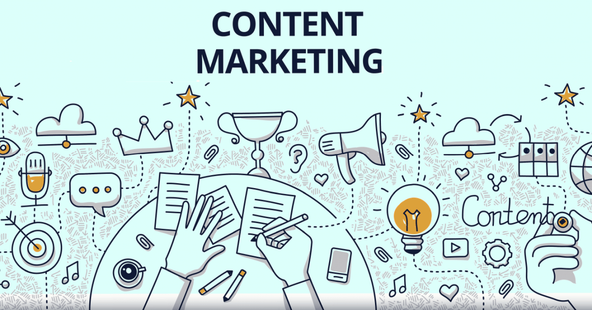 Content marketing SMS guide