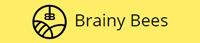 Brainy Bees logo