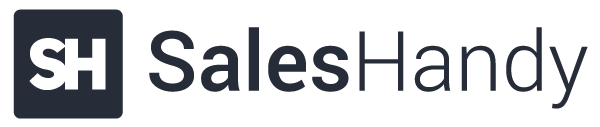 SalesHandy logo