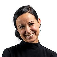 A photo of Anna Rewiuk-Kocur Customer Success Manager at SMSAPI