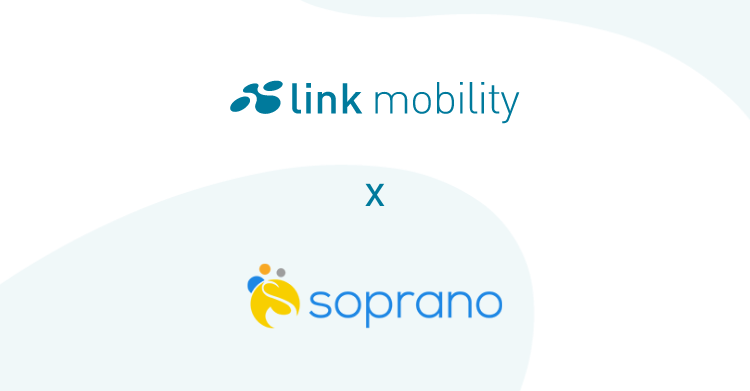 LINK Mobility Soprano Design CPaaS
