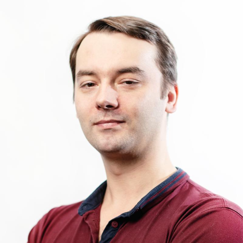 Przemysław Misztal Performace Marketer at SMSAPI