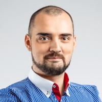Łukasz Mitera – IT System Security & Audit Specialist SMSAPI
